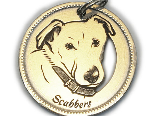 Scabbers